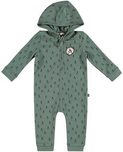 Teal pyjamapak